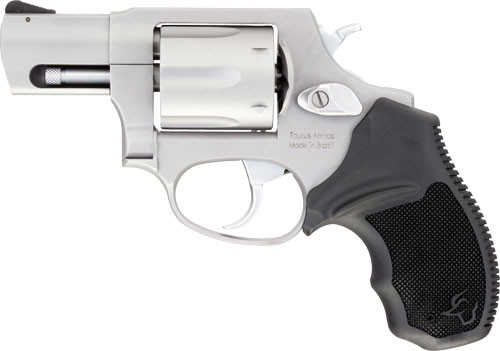 "Taurus 856CH, Revolver CA Legal, 38 Special, 2"" Barrel, Steel Frame, SS, Rubber Grips, 6Rd"