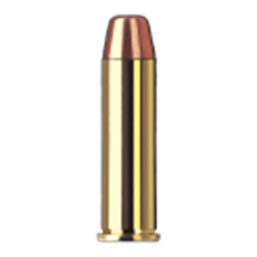 Norma Range and Training 357 Mag 158gr, FMJ, 50rd Box