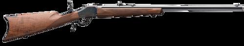 "Winchester 1885 Traditional Hunter 38-55 Win, 28"" Barrel, Grade III/IV Walnut Stock, Blued, Case Hardened"