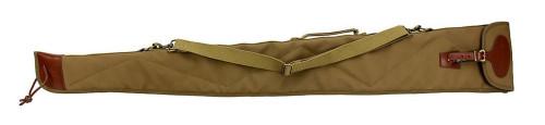 """Franchi Hemingway Gun Sleeve, 52"""" Length, Khaki"""