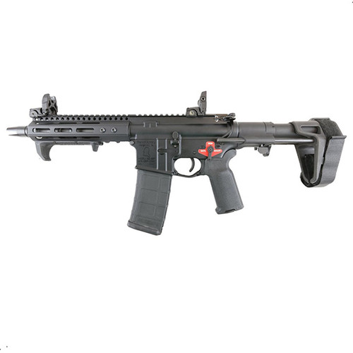 Franklin Armory Bfsiii Equipped PDW C7 Pistol 5.56/223 W/Sbpdw Brace