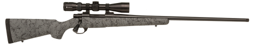 "Howa HS Precision 300 PRC, 24"" Barrel, Gray Black Webbing, H-S Precision Stock, Blued, 3rd"