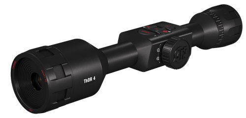 ATN Thor 4 640 HD Thermal Scope 4 Gen 4-40x 6 degrees x 4.7 degrees FOV