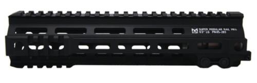"Geissele Super Modular Handguard Rail MLOK MK4 9.5"" Black"