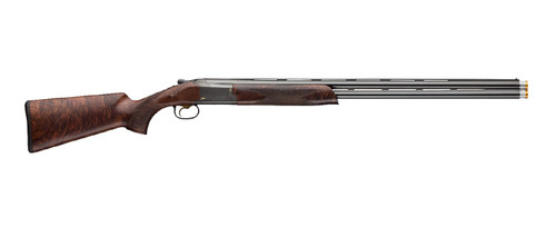 "Browning Citori 725 S3 Sporting 12 Ga 30"" 2 3"" Blued Gloss Oil Black Walnut Stock Right Hand"