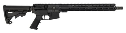 "Core 15 Scout M-Lok AR-15 .223/5.56, 16"" Barrel, 15"" M-Lok, Nitride BCG, 30rd Mag"