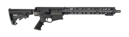 "Core 30 AR-10 .308 Win, 16"" Barrel, Keymod, Black, 20rd"
