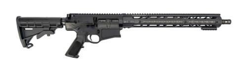 "Core 30 AR-10 .308 Win, 16"" Barrel, Keymod, Black, 20rd"