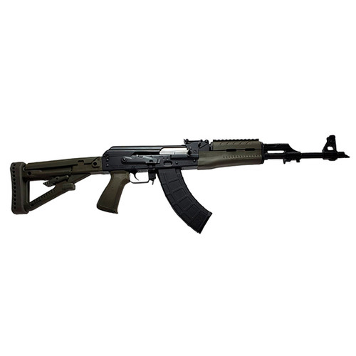 Zastava M70 AK 7.62X39mm, Chrome Lined Barrel, OD Green, 30rd