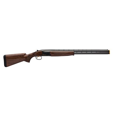 "Browning Citori CXS Micro 20 Ga, 24"" Barrel, 3"", Polished Blued Gloss, Black Walnut Stock"