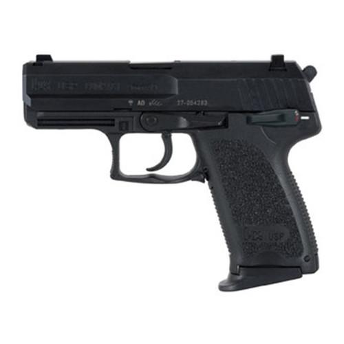 HK USP Compact 40 SW, V1 DA-SA, 2x10rd