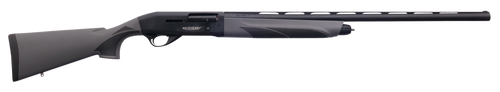 """Weatherby Element Synthetic 12 Ga, 3"""" Chamber, 26"""" Barrel, Tungsten Finish, Synthetic Stock, 4rd"""