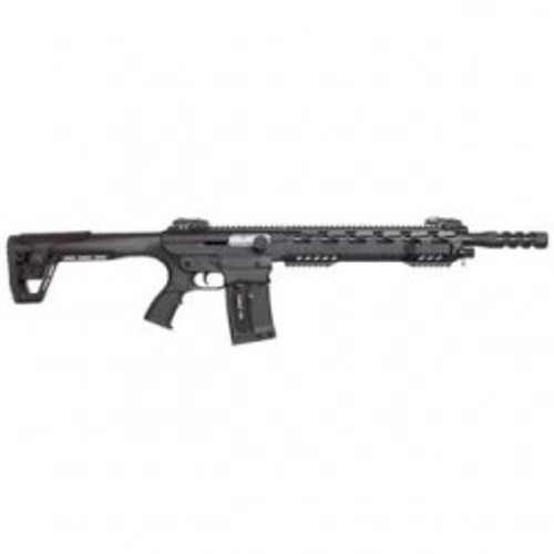 "Gforce GF99-DLX 12 Ga, 20"" Barrel, Black, 5rd"