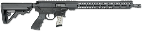 "Rock River Arms R9 Competition AR-15 9mm 16"" Barrel W/Mini Brake, 2 Stage Trigger, Glock Type Magazine"
