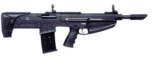 "Charles Daly N4S Bullpup 12 Gauge Semi Auto Shotgun 19.75"" 5 Round"