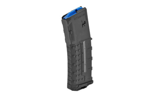 Leapers UTG AR15 Magazine 30 Round Black Windowed