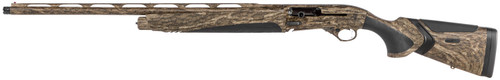 "Beretta A400 Xtreme Plus 12 Ga, 28"" Barrel, 3.5"" Mossy Oak Bottomland Synthetic Fixed Kick-Off Stock Left Hand, 2rd"