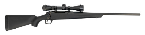 "Remington 783 Used .308 Win, 22"" Barrel, 3-9x40 Scope, Black, 5rd"