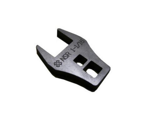 Noveske Rifleworks NSR Barrel Nut Wrench Adaptor 1-1/16 Inch
