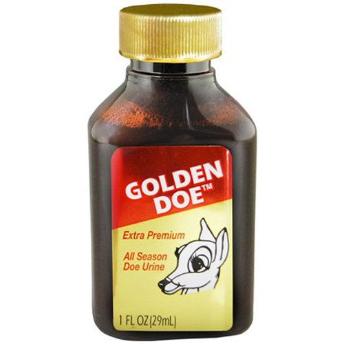 Wildlife Research Golden Doe, 1oz