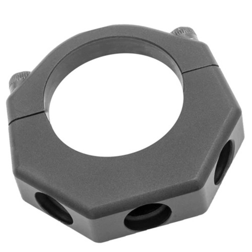 Grovtec Tri-Base Buffer Tube Sling Mount, Black
