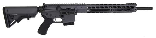 "ALEXANDER ARMS Tactical 6.5 Grendel 18"",  Sniper Grey SopMod B5 Stock,  10 rd"