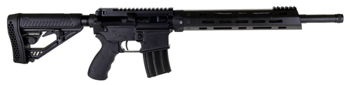 "Alexander Arms Standard 50 Beowulf AR-15 16"" Barrel, Black Adaptive Tactical EX Performance Stock 7rd Mag"