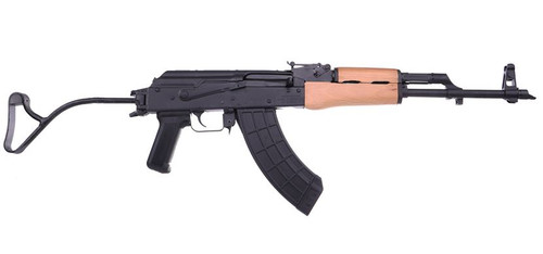 Century WASR-10 7.62X39mm Side Folder