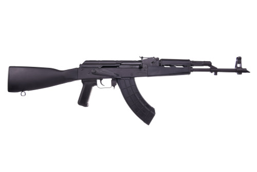 "Century Arms WASR-10 AK-47 7.62x39 16"" Barrel V2 Polymer Stock 30 Round Mag"