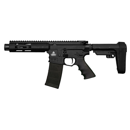 "Cobalt Kinetics BAMF Pro AR-15 Pistol .223/5.56, 7.5"""