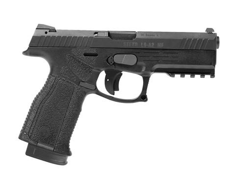 """Steyr M9A2 MF 9mm 4"""" Barrel Black"""