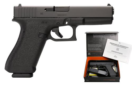 Glock P80 Gen 1 9mm Fixed Sights 10 Rd Mag