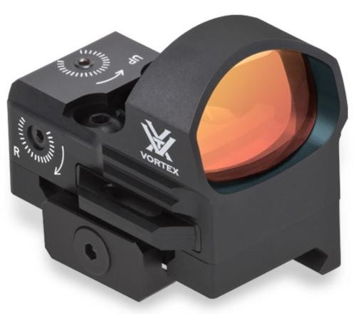 Vortex Razor Red Dot Scope 3 MOA