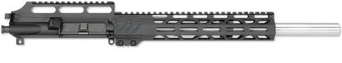 "Rock River Arms 16"" Varmint EOP Upper (Elevated Optical Platform"" 223/5.56 16"" Barrel LWT FF M-Lok Rail 11"""