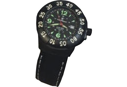 Smith & Wesson Extreme OPS Watch, Black Rubber Band