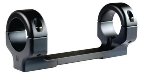 DNZ Ruger 10/22 1-Pc Medium Base & Ring Combo, Matte Black