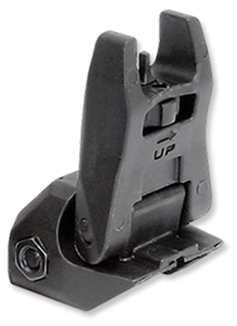 Rock River Arms NSP FRONT FLIP UP SIGHT, BLACK