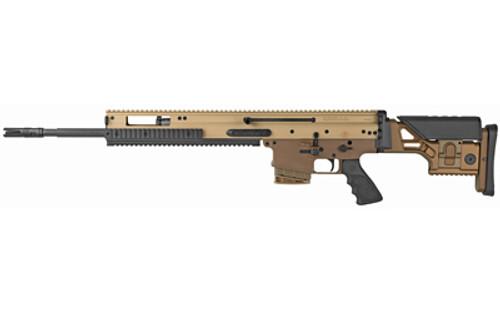 """FN SCAR, Semi-automatic, Rifle, 7.62X51, 20"""" Barrel, 10Rd"""