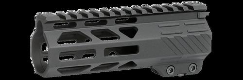 "Rock River Arms Lightweight Free Float Rail/Handguard, M-LOK, 6"" Length"