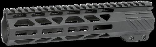 "Rock River Arms Lightweight Free Float Rail/Handguard, M-LOK, Mid-Length 9.25"""