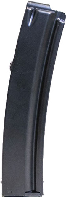 KCI MAGAZINE HK MP5, MP5K 9MM 20 ROUND GEN 2 BLACK STEEL