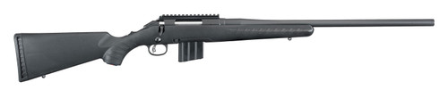 "Ruger American Predator .350 Legend, 22"" Threaded Barrel, Synthetic Black, 5rd"
