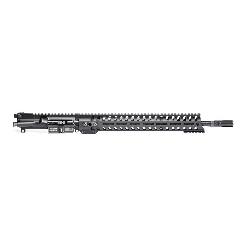 "POF Minuteman Complete Upper .223/5.56, 16.5"" Barrel, 14.5"" Rail, Black"