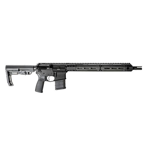 "Christensen Arms 5FiveSix .223/5.56, 16"" Barrel, MFT Stock, M-LOK, Black, 30rd"