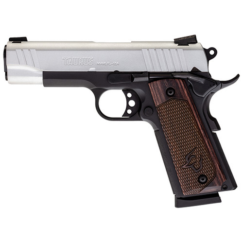 Taurus 1911 .45 ACP Commander Executive 8 Round