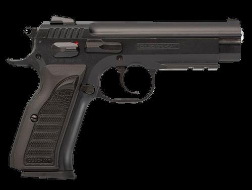 Tangfolio TF-Combat-9 Steel Frame 9mm