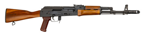 "Riley Defense RAK74 Classic 5.45X39mm, 16"" Barrel, Stamped Receiver, Wood, 30rd"