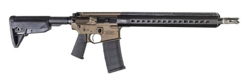 "Christensen Arms CA-15 G2 .223 Wylde, 16"" Carbon Fiber Barrel, M-LOK, Black, 30rd"