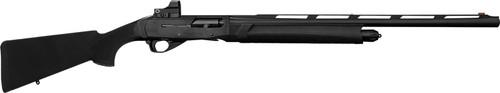 "EAA Girsan MC312 Sport 12 Ga, 24"" Barrel, Red Dot/Fiber Optic, Black, 7rd"