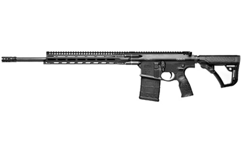 "Daniel Defense DD5 V5 .260 Rem, 20"" Barrel, M-LOK, Black, 20rd"